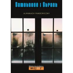 Almanach Pandemiczny -...