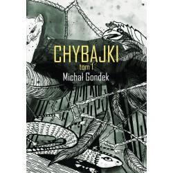 Gondek Michał - Chybajki -...